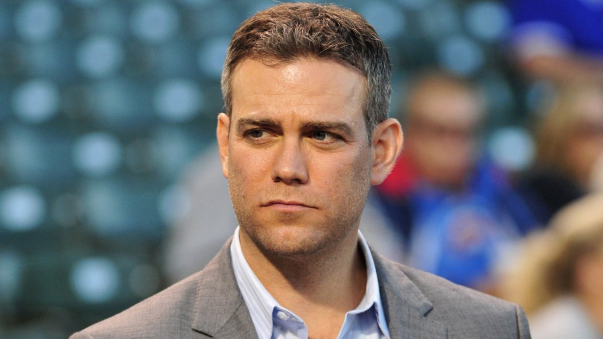 Theo Epstein Considers Qualitative Aspects Beyond Sabermetrics