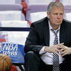 What is Danny Ainge Doing?