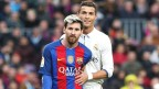 No Messi-Ronaldo Rivalry?