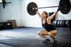 Why Women Weightlift