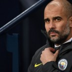 Manchester City 17/18 Premier League Preview