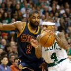 Winners and Losers of the Kyrie Irving Trade
